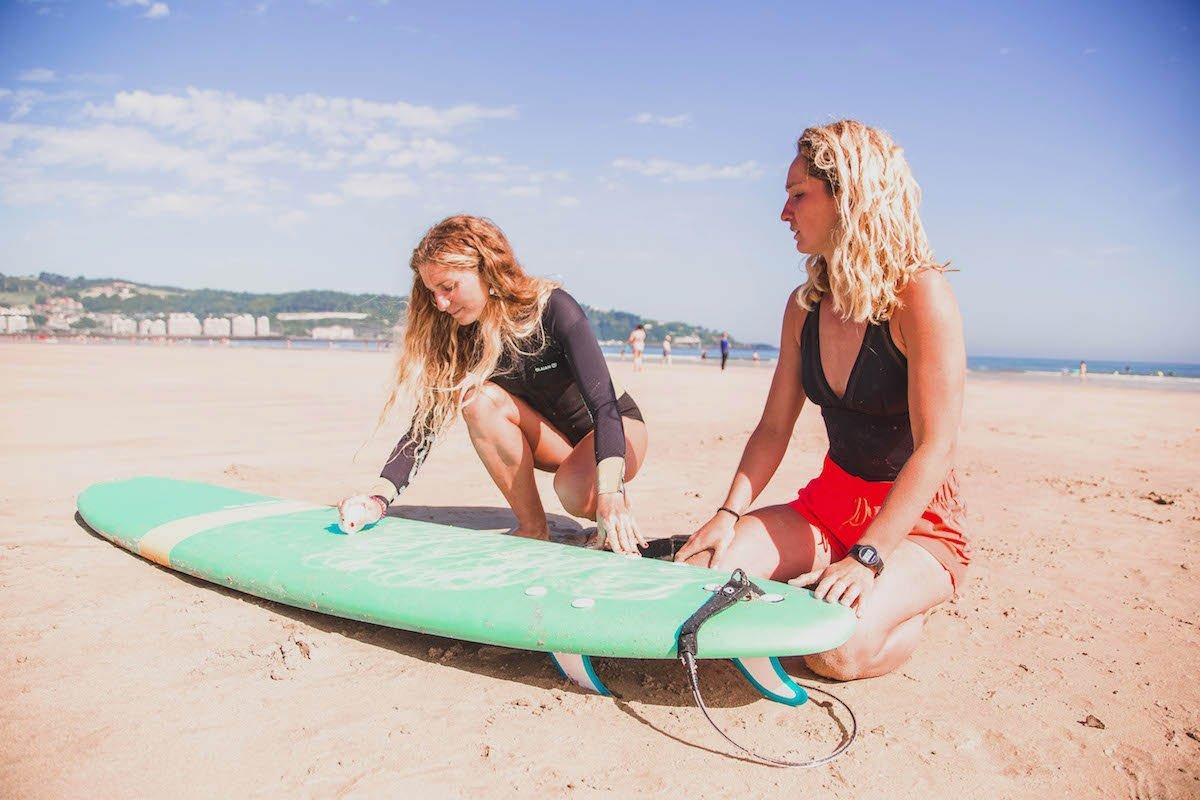 Comment savoir quand c'est le bon moment pour surfer